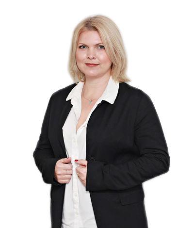 ילנה אסטרקין- מנהלת קשרי דיירים